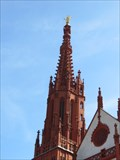 Image for Marienkapelle - Würzburg, Germany