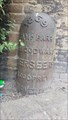 Image for Parish Boundary Marker - Castle Road - Nottingham, Nottinghamshire