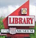Image for Route 66 Museum - Lebanon, Missouri, USA.