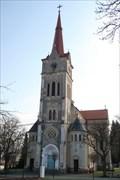 Image for TB 1109-31.0 Velká Hledsebe, kostel