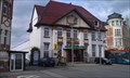 Image for Tourist-Information Nordhausen/ THR/ GER