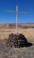 Image for Canby Cross - Lava Beds National Monument, CA