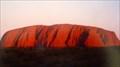 Image for Uluru-Kata Tjuta (Ayers Rock and The Olgas)