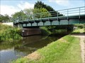 Image for Bridge SPD4/93 Over The Chestefield Canal - Misterton, UK