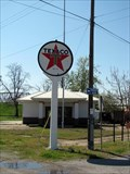 Image for Texaco Station - Old Shawneetown, Illinois