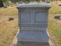 Image for Elizabeth A. Gerrish - Pecan Grove Cemetery - McKinney, TX