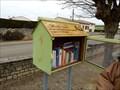 Image for Boite a Livre Gascougnolles - Vouille,France