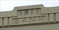 Image for 1911 - Monroe State Bank Building - Monroe, OR