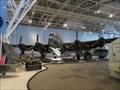 Image for Avro 683 Lancaster X - Ottawa, Ontario
