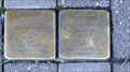 Image for WERNER DE VRIES - Stolperstein, Gelsenkirchen, Germany