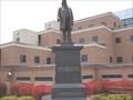Image for Simon Perkins statue - Akron, Ohio