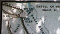 Image for Battle of New Bern Historical Marker & Map