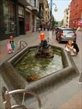 Image for Frog Fountain - Katowice, Poland