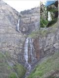 Image for Bridal Veil Falls - Provo Canyon, Utah