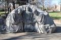 Image for Kneeling Ministers -- Kelly Ingram Park, Birmingham AL