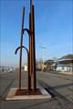 Image for Sculpture dans le paysage Etaplois 03 - Etaples - France