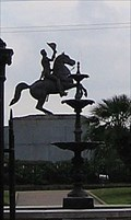 Image for Andrew Jackson, New Orleans LA