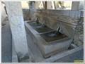 Image for La fontaine de Blanchon - Riez, Paca, France