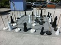 Image for Chess Board - Vevey, Switzerland