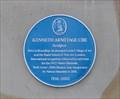 Image for Kenneth Armitage CBE - Leeds, UK