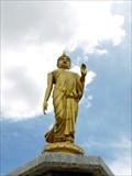 Image for Phra Buddha Kodom—Roi-Et Town, Roi-Et Province, Thailand.