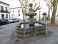 Image for Fountain on Praza de San Roque - Santiago de Compostela