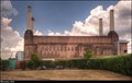 Image for LARGEST -- brick building in Europe - Battersea Power Station (London, UK)
