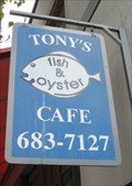Image for Tony's Fish and Oyster Cafe - Vancouver, BC