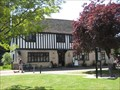 Image for Oliver Cromwell's House - Ely  - Cambs - UK