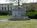 Image for Lauderdale County Police Memorial - Ripley, Tennnessee
