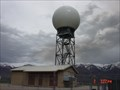 Image for Radar Tower (the Golf Ball) - Farmington, Utah