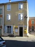 Image for Poste d'Esparron - Esparron, Paca, France