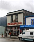 Image for Red Onion Saloon 1898, 1914 -- Skagway Historic District and White Pass