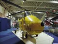 Image for Westland Whirlwind HAR 10 - RAF Museum, Hendon, London, UK