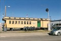 Image for Mascot & Western - Passenger and Freight Car, Willcox, AZ