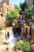 Image for Chiapas Wasserfall - Phantasialand, Brühl, Germany