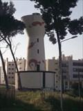 Image for Torre do Bairro da Petrogal - Bobadela, Portugal
