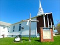 Image for Tracy Creek Memorial bell - Vestal, NY