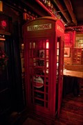 Image for Red Telephone Box - Baltimore