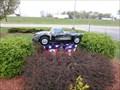 Image for Vietnam War Memorial - National Corvette Museum - Bowling Green, KY