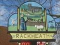 Image for Rackheath Village Sign