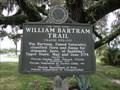 Image for William Bartram Trail-Traced 1773-1777-Volusia, Florida