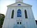 Image for Cox Memorial Methodist Church - Hallowell, ME
