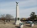 Image for Fairlawn War Memorial - Oklahoma City, OK
