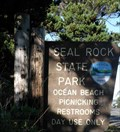 Image for Seal Rock State Park - Oregon