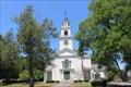 Image for Allin Congregational Church - Dedham, MA