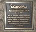 Image for Disney California Adventure Time Capsule – Anaheim, CA
