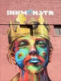Image for Inkmonster - Denver, CO