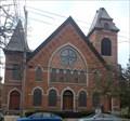 Image for Tabernacle United Methodist Church - Binghamton, NY