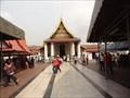 Image for Wat Phra Si Rattana Mahathat—Phitsanulok City, Thailand